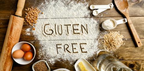 Questions sur l'intolérence au gluten