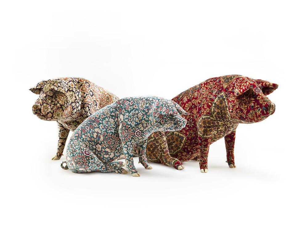 De l'art ou du cochon ?