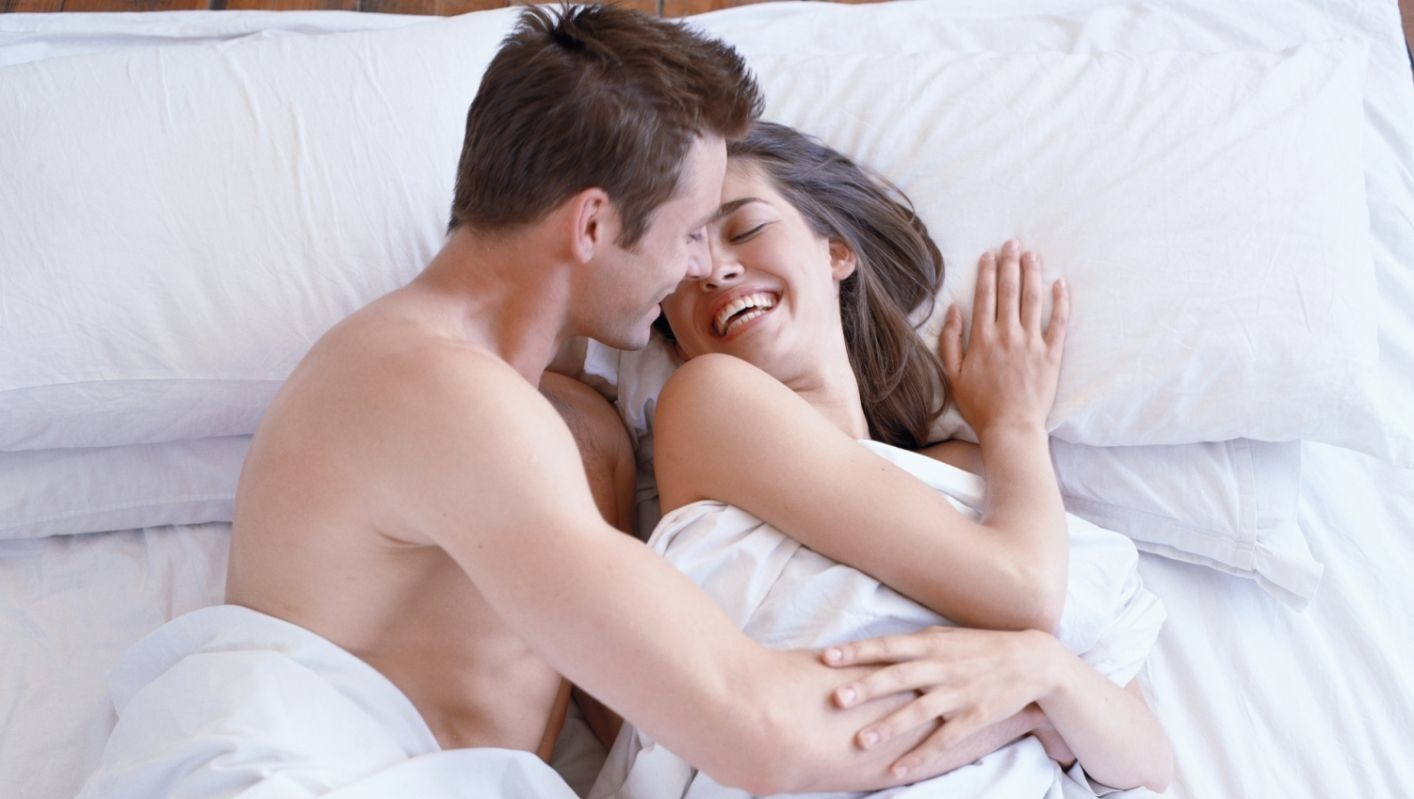 Envie de sexe constament!