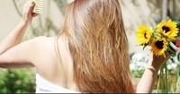 cheveux bio