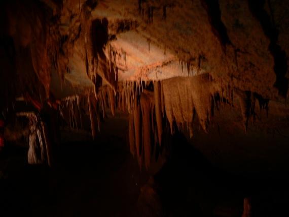 Grottes de la cocalière