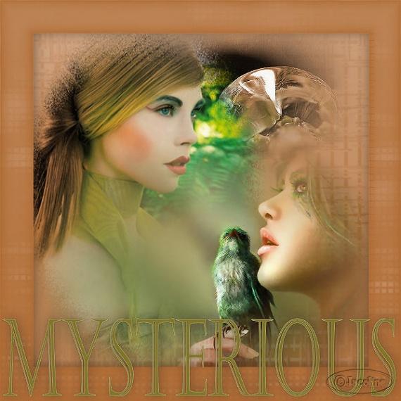 Mystérious