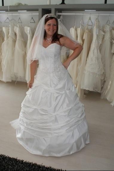 robe mariage oui