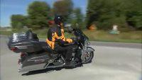 Choisir la bonne paire de bottes Harley davidson adaptée à sa moto www-shoemaniaq-com