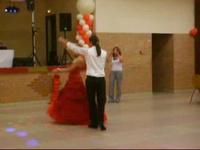 1ere dance