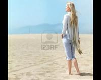 la fille solitaire Pierre Bachelet.WMV - YouTube