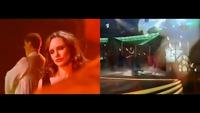 Amelia Brightman, Sarah Brightman, Gregorian - Moment of Peace (LaLCS, by DcsabaS) [www.videoripper.