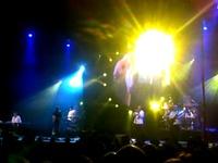 concert best of floyd  high hopes zénith nancy 2 12 11
