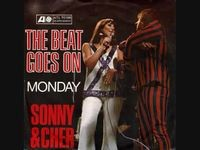 SONNY & CHER THE BEAT GOES ON (1967) ORIGINAL RECORDING