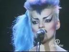 Nina Hagen - New York New York - Vidéo dailymotion