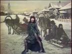 KATE BUSH - Babooshka [Collaro show 1980] - Video Dailymotion