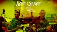Sting Shaggy - Dont Make Me Wait (audio)