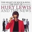 Huey Lewis - Stuck with you