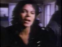 Dailymotion - Michael Jackson - Bad - une vidéo Musique
