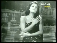 DALIDA - COME PRIMA (1958) TUBE HQ(3)