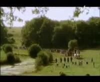 ANAIS & DIDIER BARBELIVIEN - Les mariés de Vendée