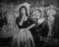 Dalida - 24 mille baisers - Vidéo originale - 1961