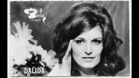 DALIDA - DU MOMENT QU'ON S'AIME (1958)