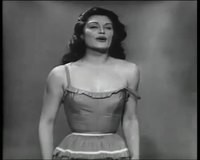 DALIDA - GONDOLIER(1)