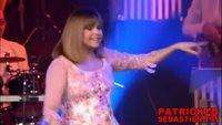 CHANTAL GOYA - MEDLEY - Live dans les Années Bonheur