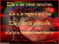 ELLE A LES YEUX REVOLVER - MARC LAVOINE