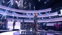 JOHNNY HALLYDAY LEnvie  Le Grand Show