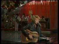 Johnny Hallyday - Jai oublié de vivre