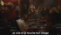 Lara Fabian - Adagio (sous-titres français)