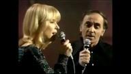 France Gall   1976   La mamma avec Charles Aznavour Audio HQ