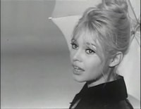 Brigitte Bardot-(pas d'avantage)