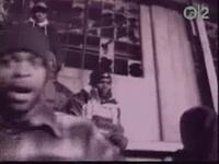 Wu-Tang Clan - M E T H O D Man