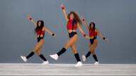 Black Eyed Peas, Shakira - GIRL LIKE ME