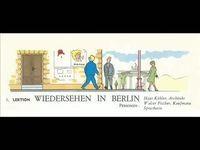 Lektion 1- Wiedersehen in Berlin