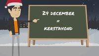 Hoe vier je Kerst in Nederland?