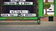 Ik spreek Nederlands : de tegenwoordige tijd