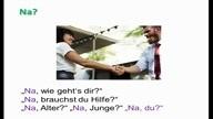 Umgangssprache (2)