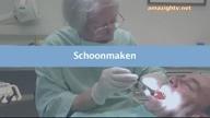 Serie 2 - les 4 : De tandarts (Praat Nederlands)