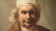 "Recently animated works : ""Late Rembrandt"""