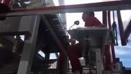 Le carillon itinérant à Mons