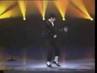 YouTube- michael jackson - moon walk