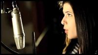 Adele   Set Fire to the Rain (Cover by Sara Niemietz)