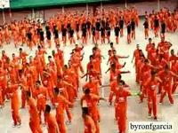 Vidéo Des prisonniers philippins dansent sur les succès de Queen