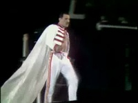 We Will Rock You (Queen Live At Wembley 1986)