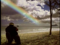 Somewhere over the rainbow - Israel Kamakawiwo'Ole 'IZ'