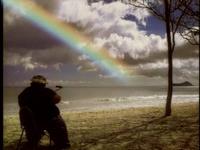 Somewhere over the rainbow - Israel Kamakawiwo'Ole 'IZ'