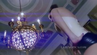 Lillyroma at Latexotica.com - YouTube
