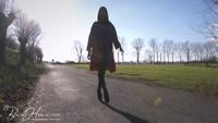 Alexandra Potter Latex! - YouTube