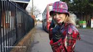 Fetisheyes 'Tartan PVC Mack Walk' Video - YouTube