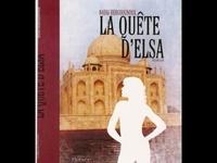 Quete d'elsa 2 2e interview - février 2010