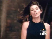 Shania Twain - Don't Be Stupid (CMT)